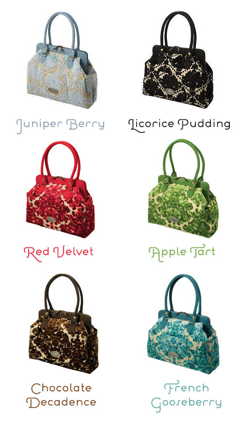 cake-purses
