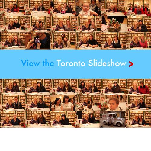 Toronto-slideshow