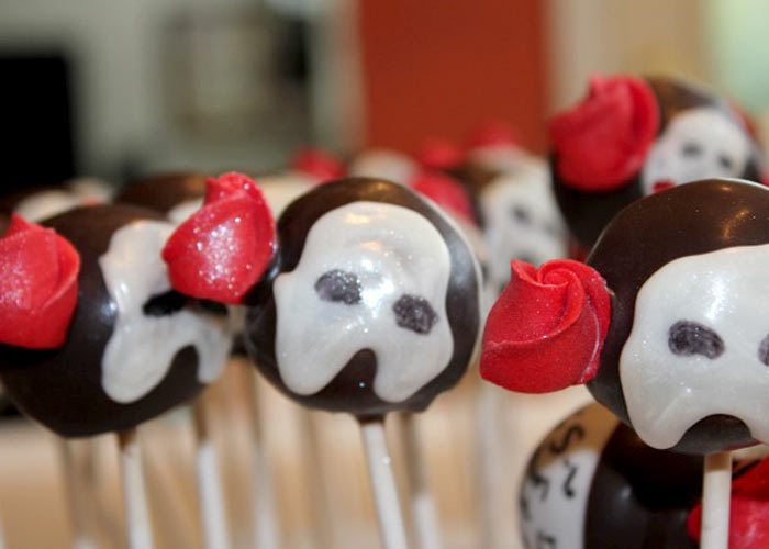 Book Your Valentine S Day Order For Cake Pops