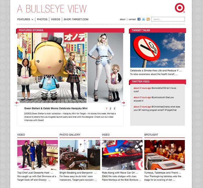 bullseyeview