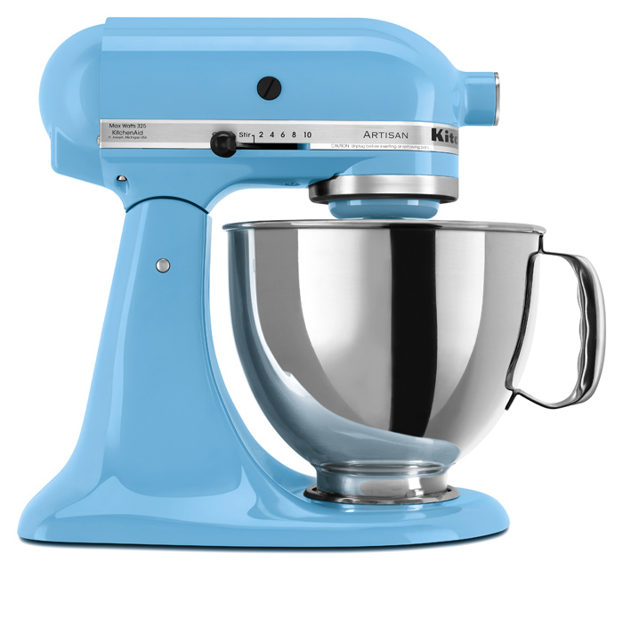 KitchenAidCrystlblue
