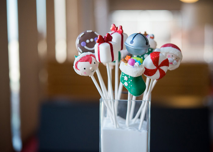 Cake Pop Books By Bakerella