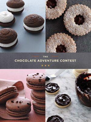 Chocolate-Adventure-Contest