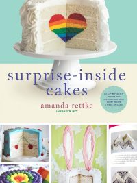 Surprise Inside Cakes