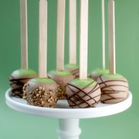 caramel-apple-cookie-pops-target