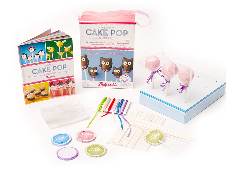 cake pop kit books amp more bakerella 2289