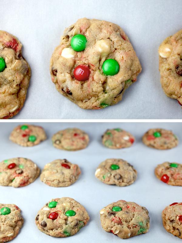 Merry Christmas Cookie Mix – bakerella.com