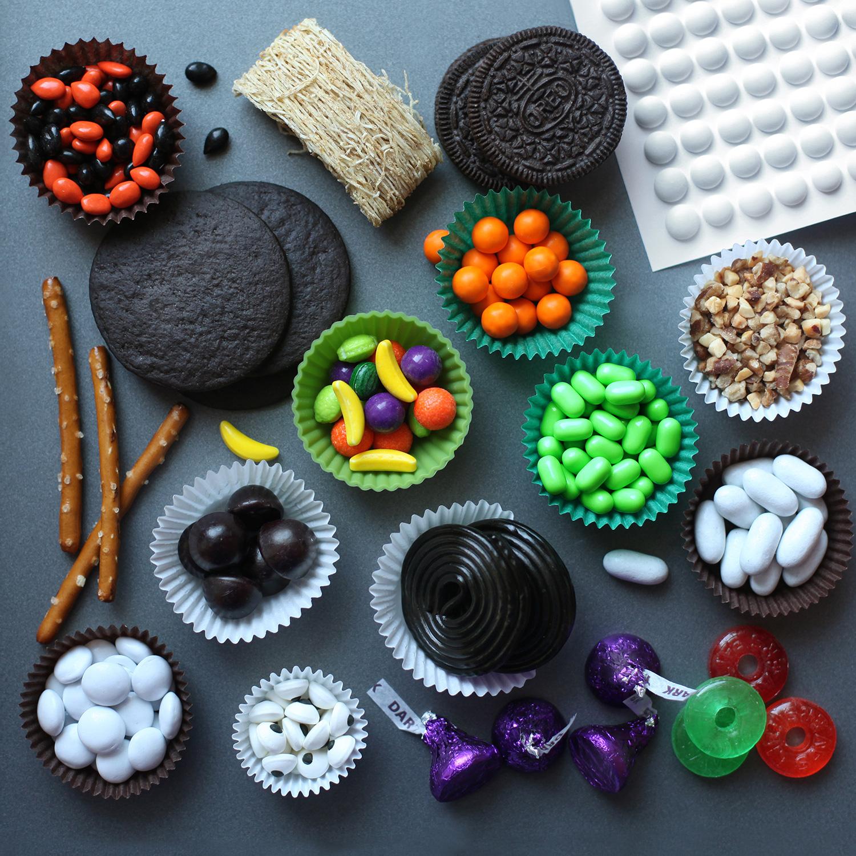 cake pops halloween – bakerella