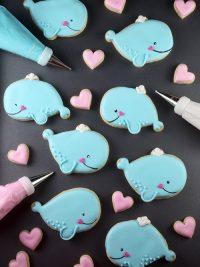 WhaleCookies
