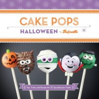 Cake Pops Halloween Tags