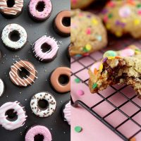 Doughnuts and Cookies