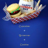 Cupcake Burgers