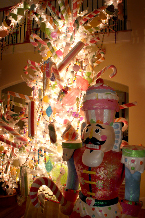 Christmas Tree Top Decoration Ideas