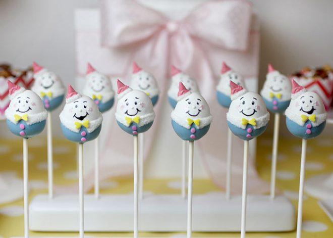 Humpty Dumpty Eggstravaganza