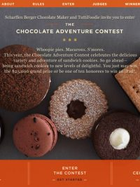 ChocolateAdventure