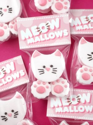 Kitty Marhsmallows