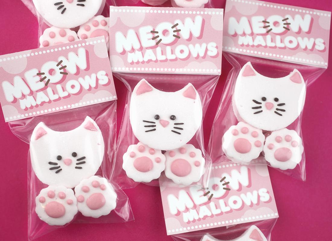 Meowmallows