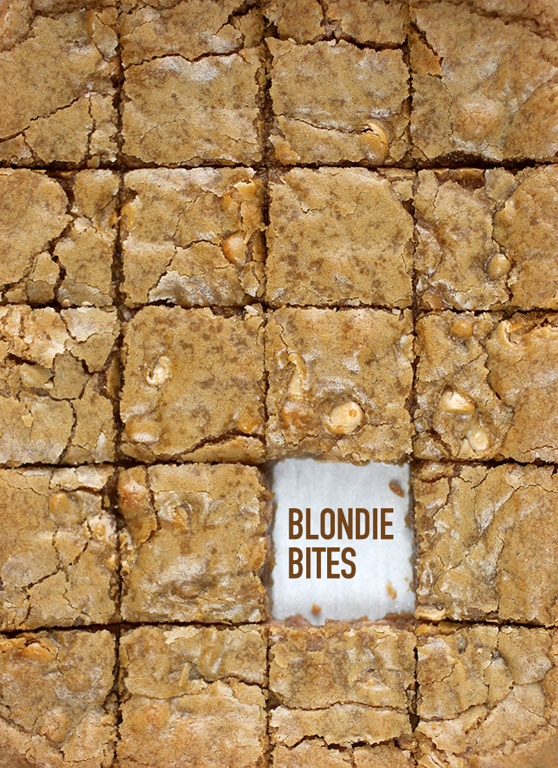 Blondie Bites