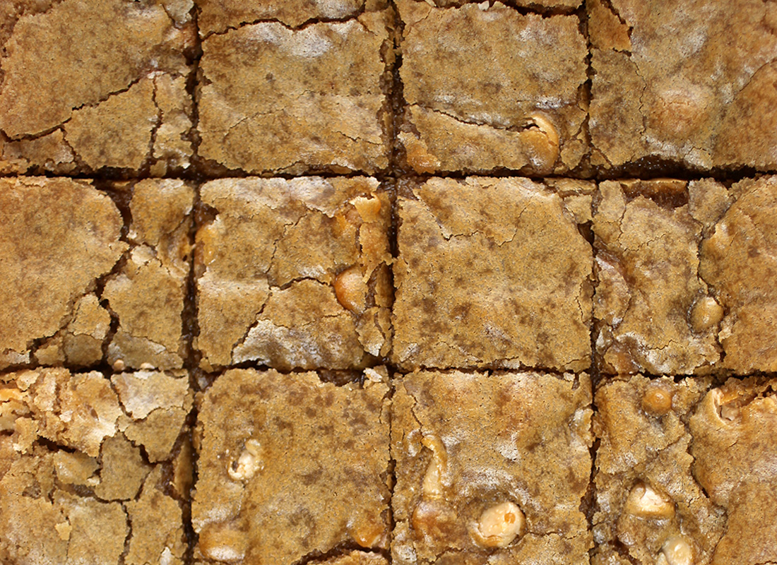 Blondies Bars