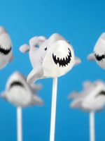 Shark Week Pops