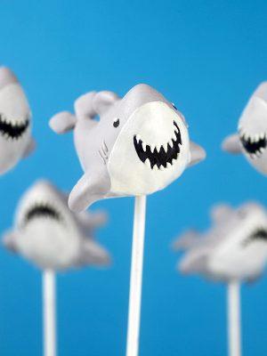 Shark Week Pops
