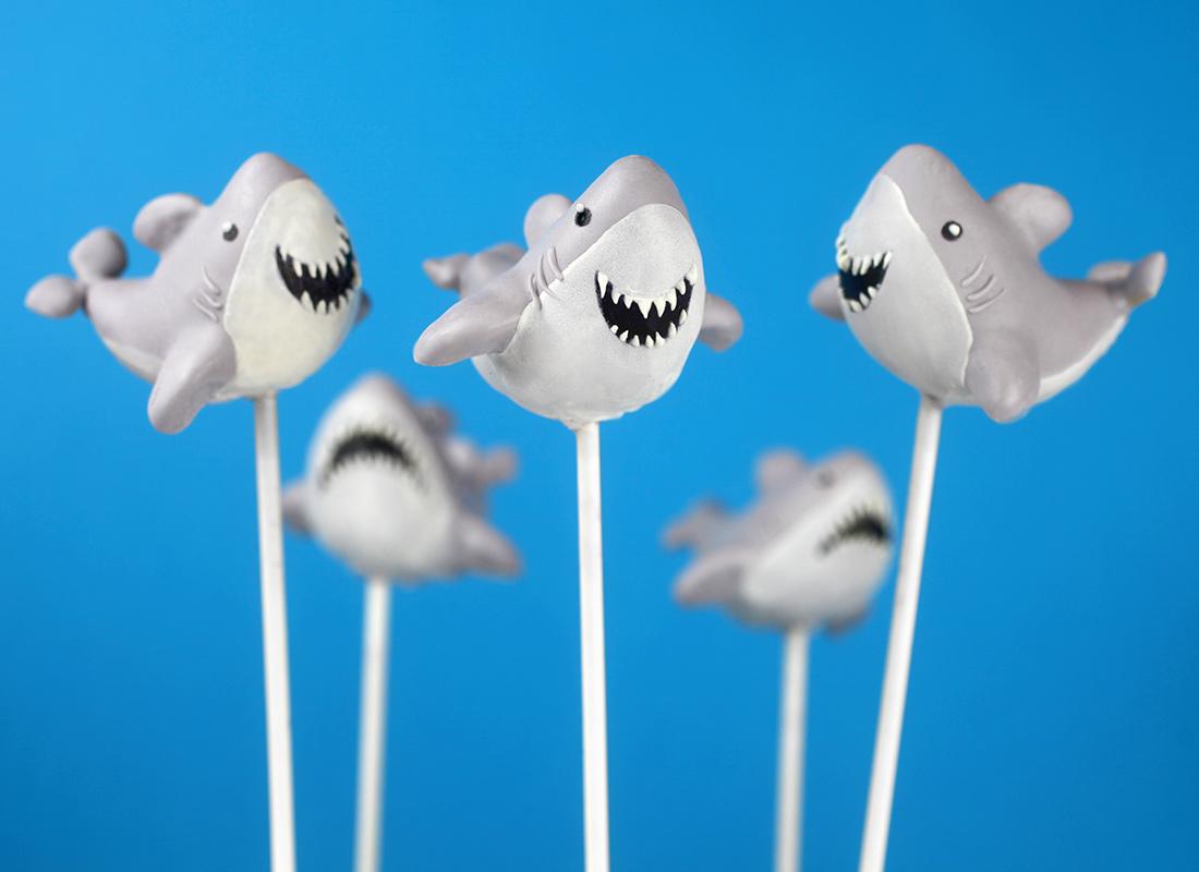Sweet Sharks