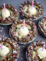 Cookie Cakelets