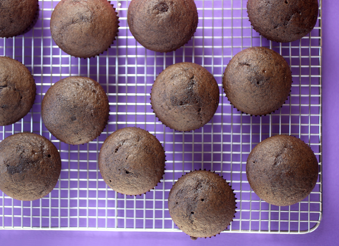Chocolate Cupakes