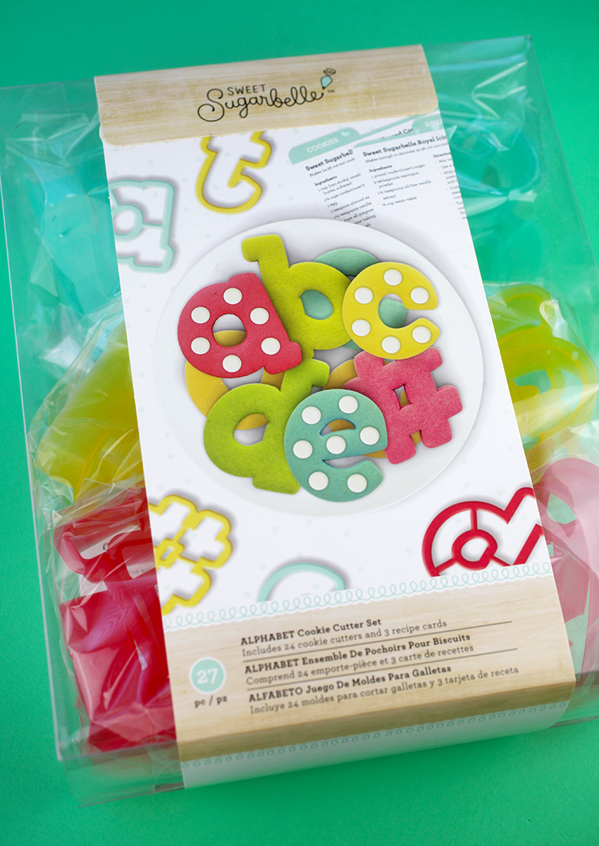 Sweet Sugarbelle Cookie Cutters