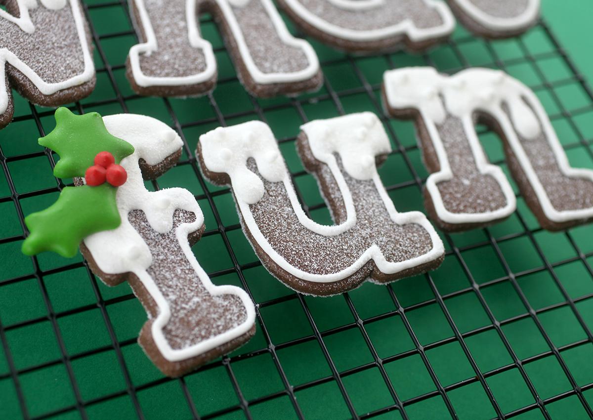 Fun Cookies