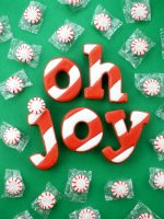 Oh Joy Sugar Cookies