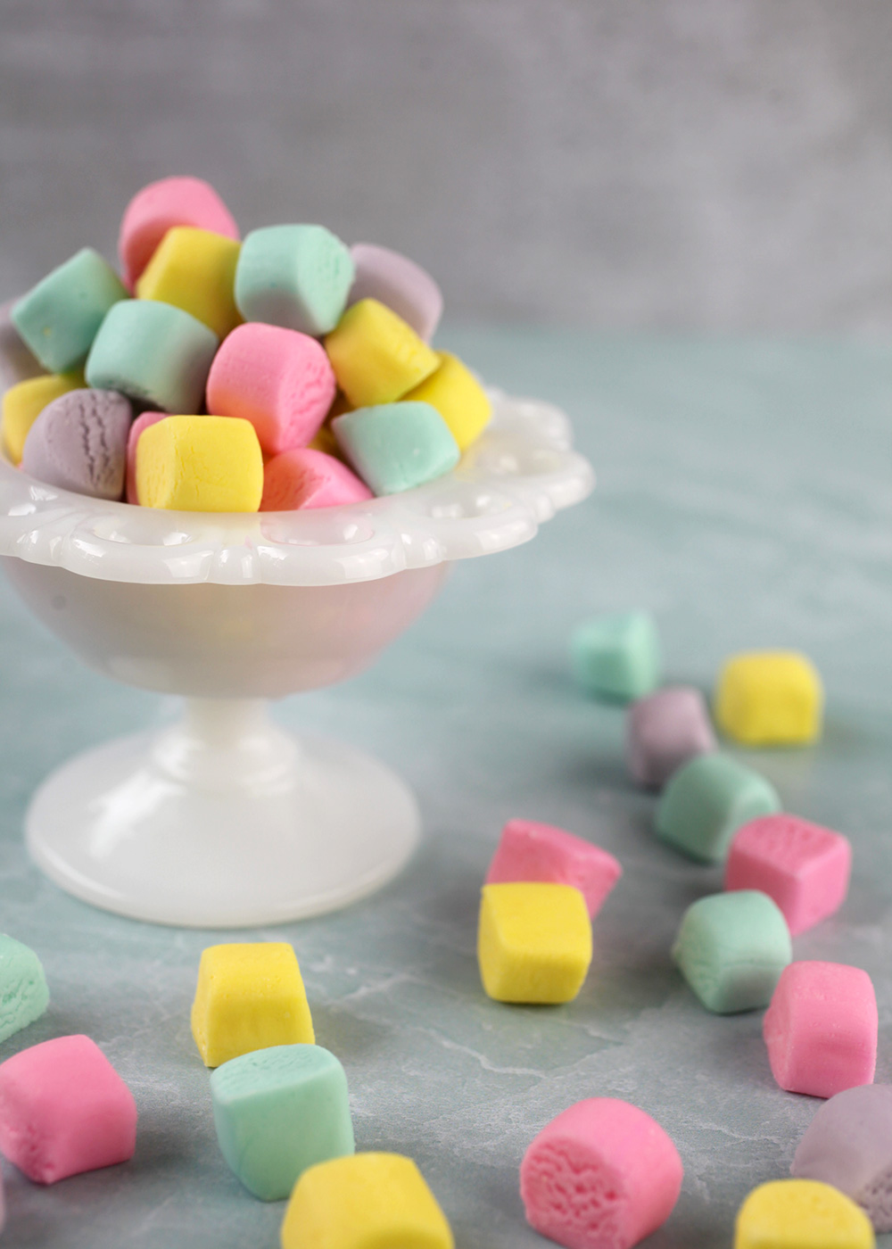 Homemade Butter Mints
