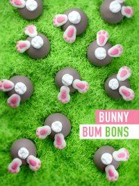 Bunny Bum Bons