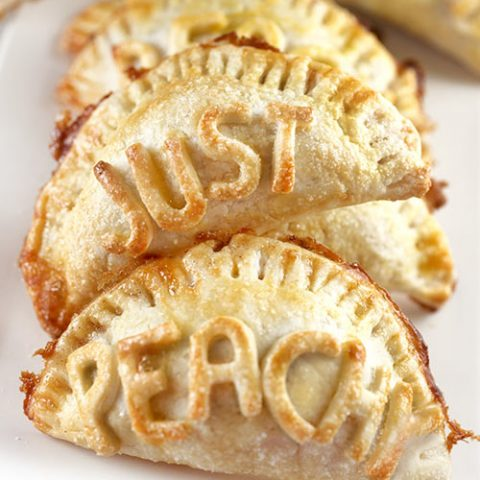 Handy Peach Pies
