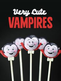 Very Cute Vampires
