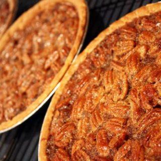 Mama's Pecan Pies