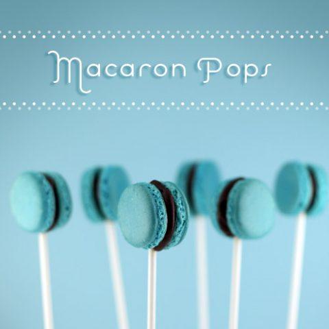 Tartelette's Macarons