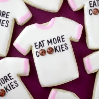 Eat More Cookies