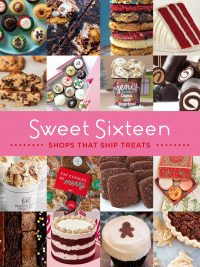 Sweet Sixteen Treats