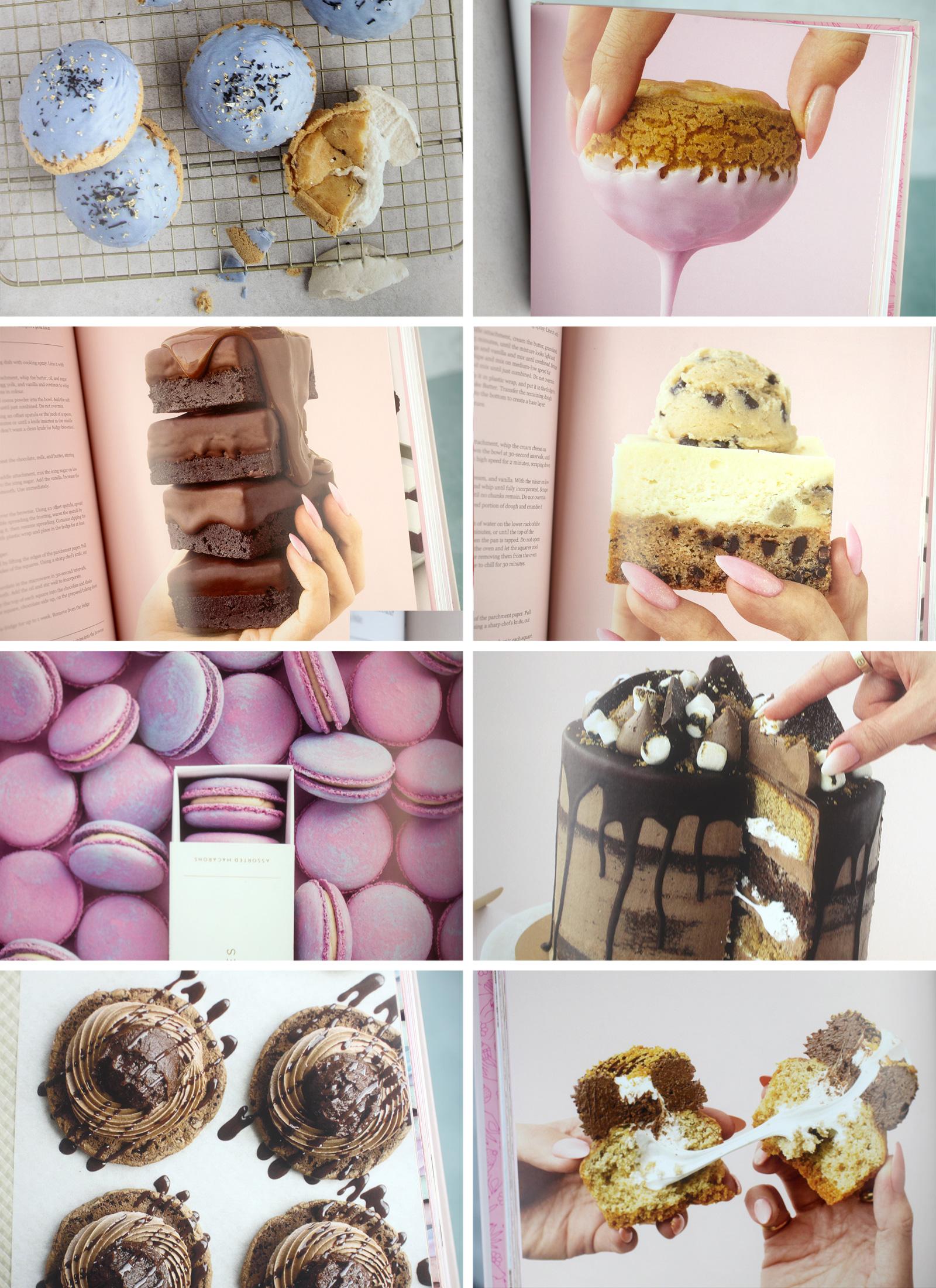 Jenna Rae Cakes Bakebook
