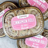 Bakerella Cinnamon Roll Six-Pack